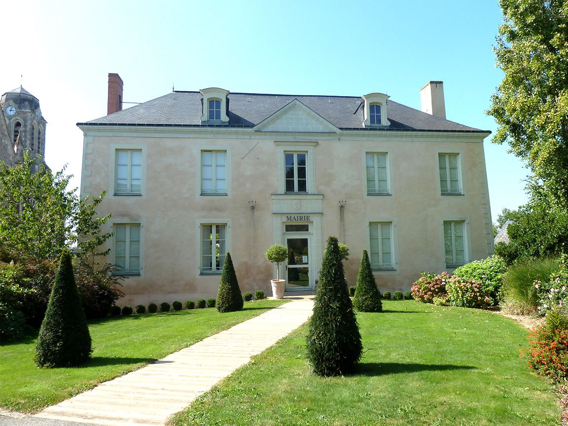 Mairie-Houssay